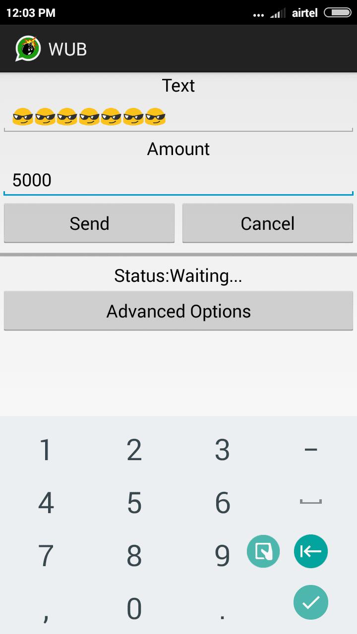 Airtel Prepaid Call Details Online Apk2019