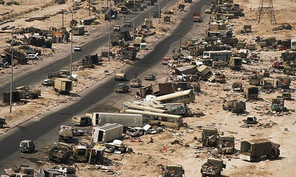 قريباً الوضع في الخليج سينهار .. وكارثة كبيرة في المنطقة