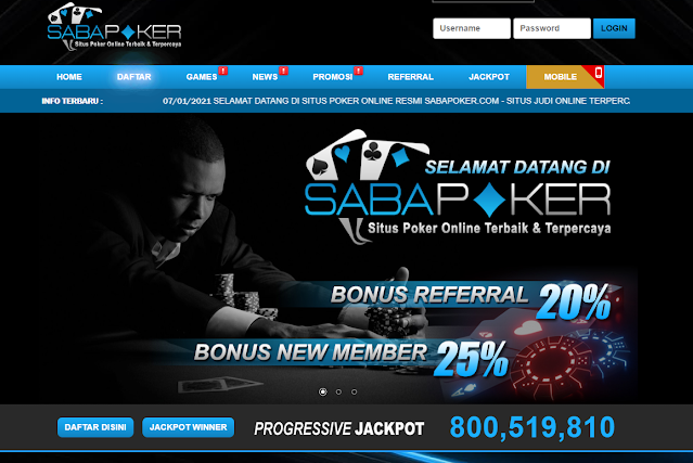 Sabapoker Situs Poker Online Terpercaya Profile Ar Rasyid Forum