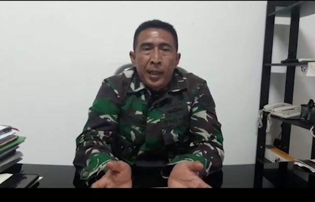 Kapendam III/Siliwangi Jelaskan Insiden Tank TNI Tabrak Gerobak dan Motor di Cipatat-KBB