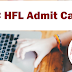 LIC HFL Admit Card 2019 Out - Download Now!
