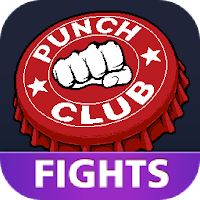 Punch Club: Fights Mod Apk