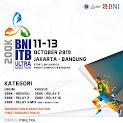 BNI – ITB Ultra Marathon 200K • 2019