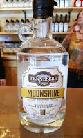 Moonshine Smoky Mountains
