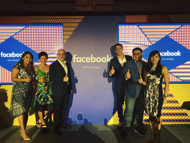 Facebook has now a physical presence in the Philippines.
