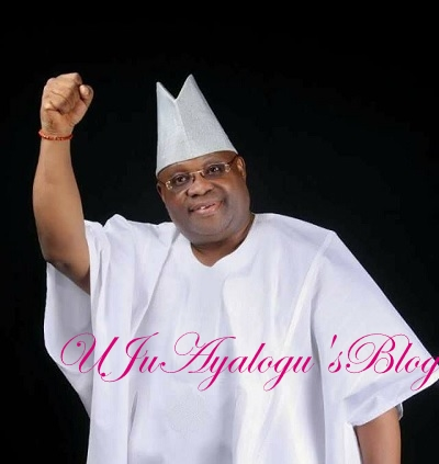 WAEC confirms Adeleke sat for 1981 exams