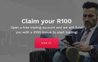 GT247 R100 Forex No Deposit Bonus