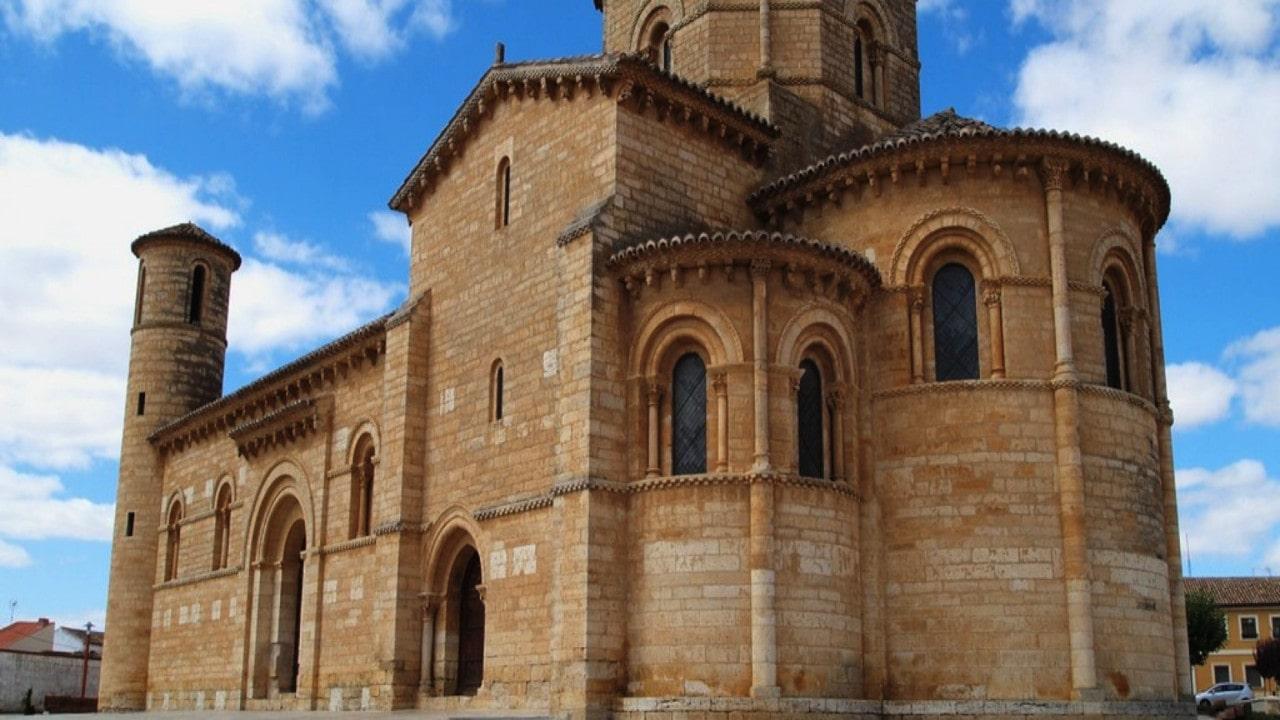 diferencias entre arquitectura románica y gótica