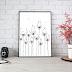 Dew Flower Doodle Art