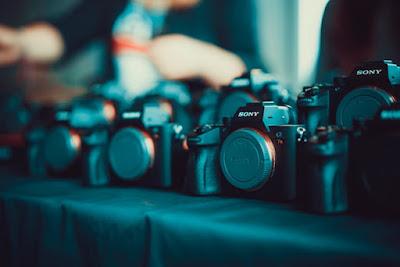كاميرا sony الجديدية alpha 1