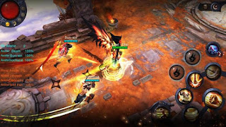 Overlords of Oblivion v1.0.19 Hileli APK MOD indir