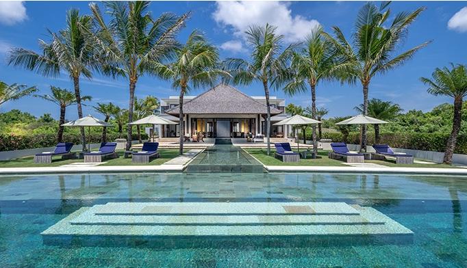 5 Pertimbangan Bali Villa Rentals untuk Wedding