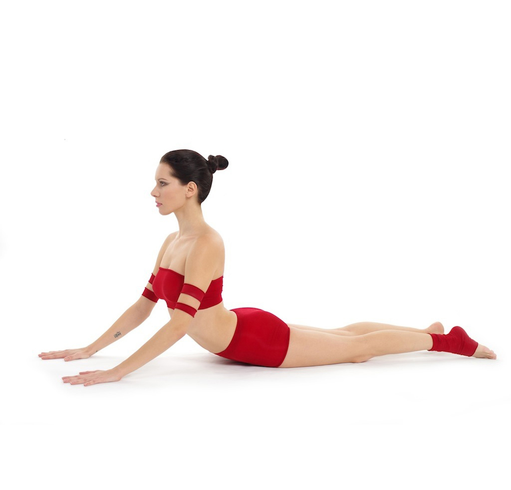 Yogasana by Goswami Yashaswi: Yoga for gastritis problem