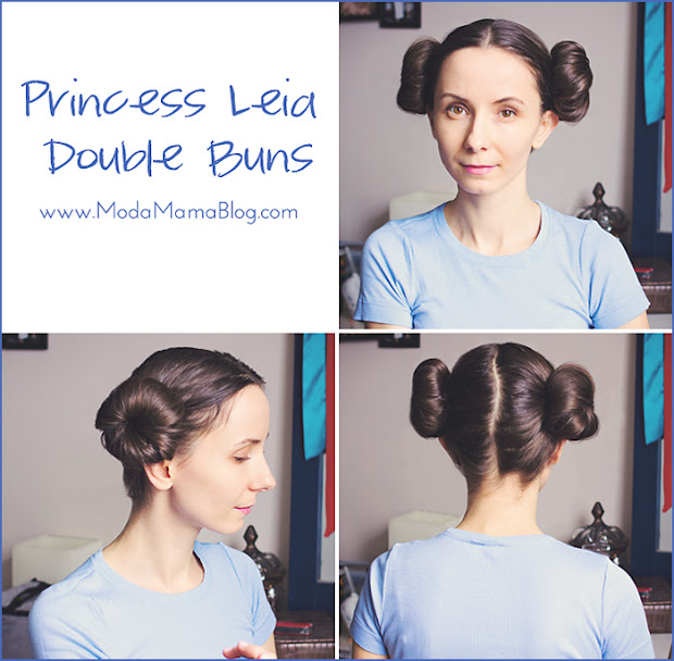 modamama hair tutorial princess