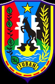 Gambar logo Kabupaten Tuban
