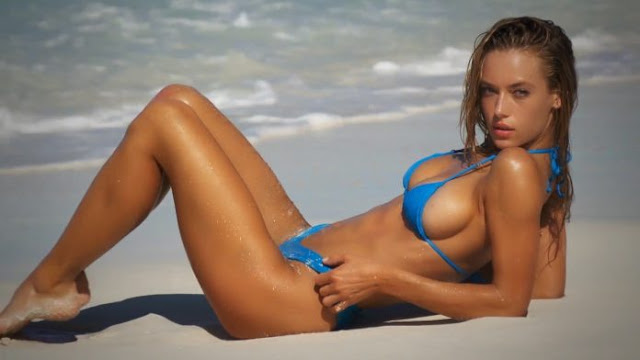 Hannah Ferguson Hot Pics and Bio