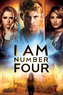 I Am Number Four 2011