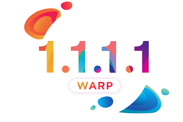 Warp VPN Cloudfare
