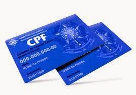 CPF para bebês