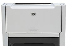 HP LaserJet P2014