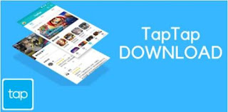 TapTap - Apk Download Game Android Keluaran Korea Jepang dan China