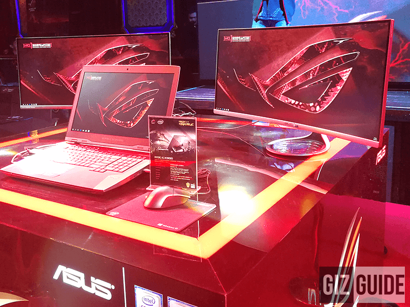 Asus ROG GX800 Goes Official In PH For PHP 369995!