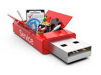 Langkah Mudah Membuat Ultimate DLCD Boot 2014 v2.1 di USB Drive