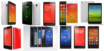 Tips Sebelum Membeli Smartphone Merek Xiaomi