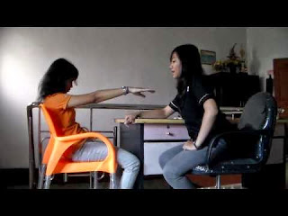 Cara Membuat Tangan Menjadi Baja Dengan Tehnik Hipnotis