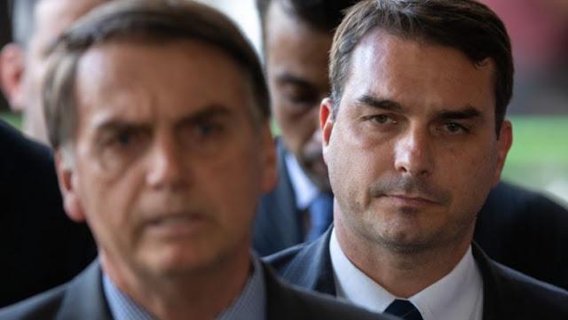 MP denuncia filho do presidente Bolsonaro por organização criminosa