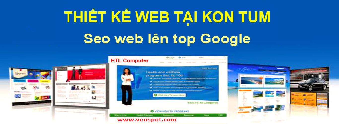 Thiết kế website tại địa địa của bạn