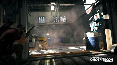 Ghost Recon Wildlands Game Screenshot 3