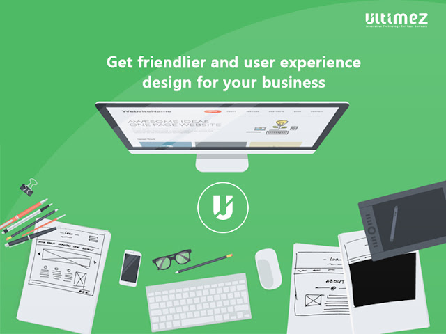 Website Design Company in Bangalore | ultimez