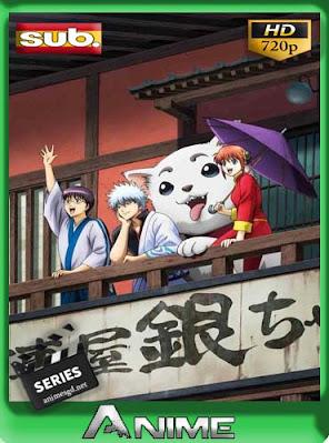 Gintama': Enchousen Temporada 3 [13/13] Subtitulado HD [720P] [GoogleDrive] DizonHD