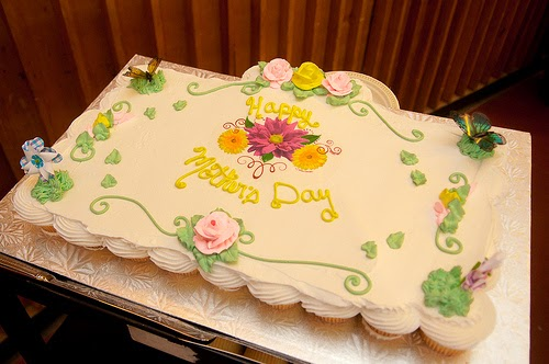 mothers day nice cakes
