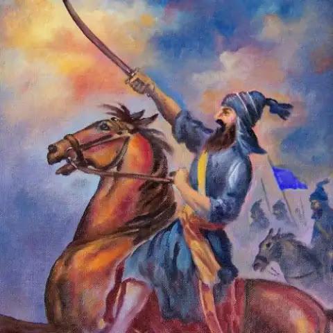 बाबा बिनोद सिंह जी की जीवनी | Baba Binod Singh History in Hindi
