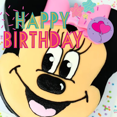 Mickie mouse Birthday Cake happy birthday Images