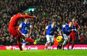 The mersyside derby and liverpool's performance
