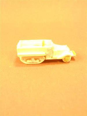 M3 Half Track picture 3