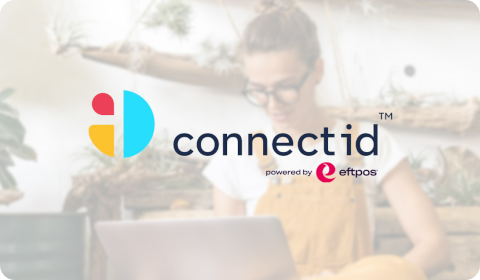 connectID powered by eftpos