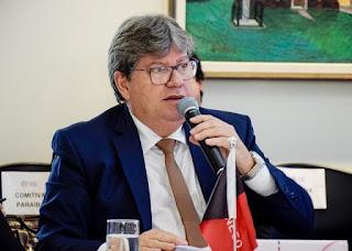 Rompimento: João Azevêdo exonera do governo dois importantes aliados de Ricardo