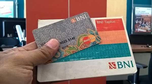 Ganti Kartu Debit BNI Apakah Nomor Rekening Berubah?