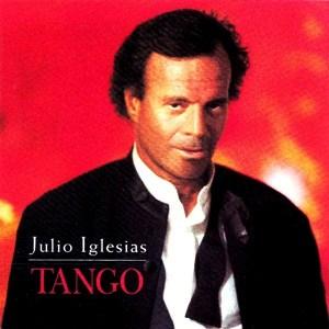 Julio Iglesias-Tango