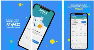 Aplikasi Pembayaran Listrik