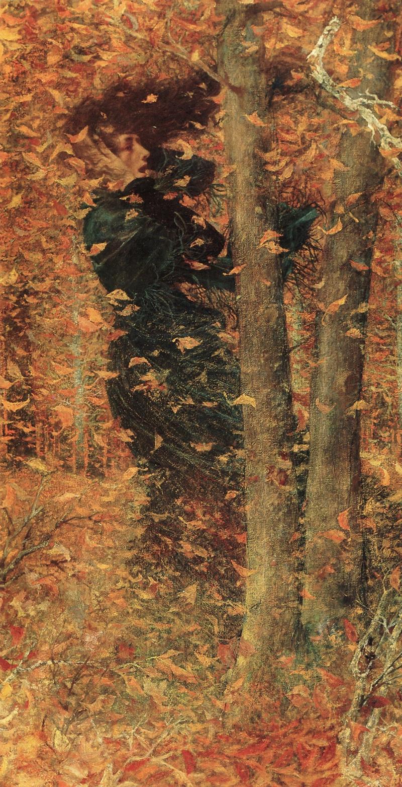 Lucien L 233 Vy Dhurmer Symbolist Art Nouveau Painter