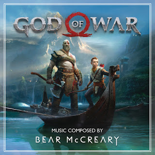 OST. God of War (2018)