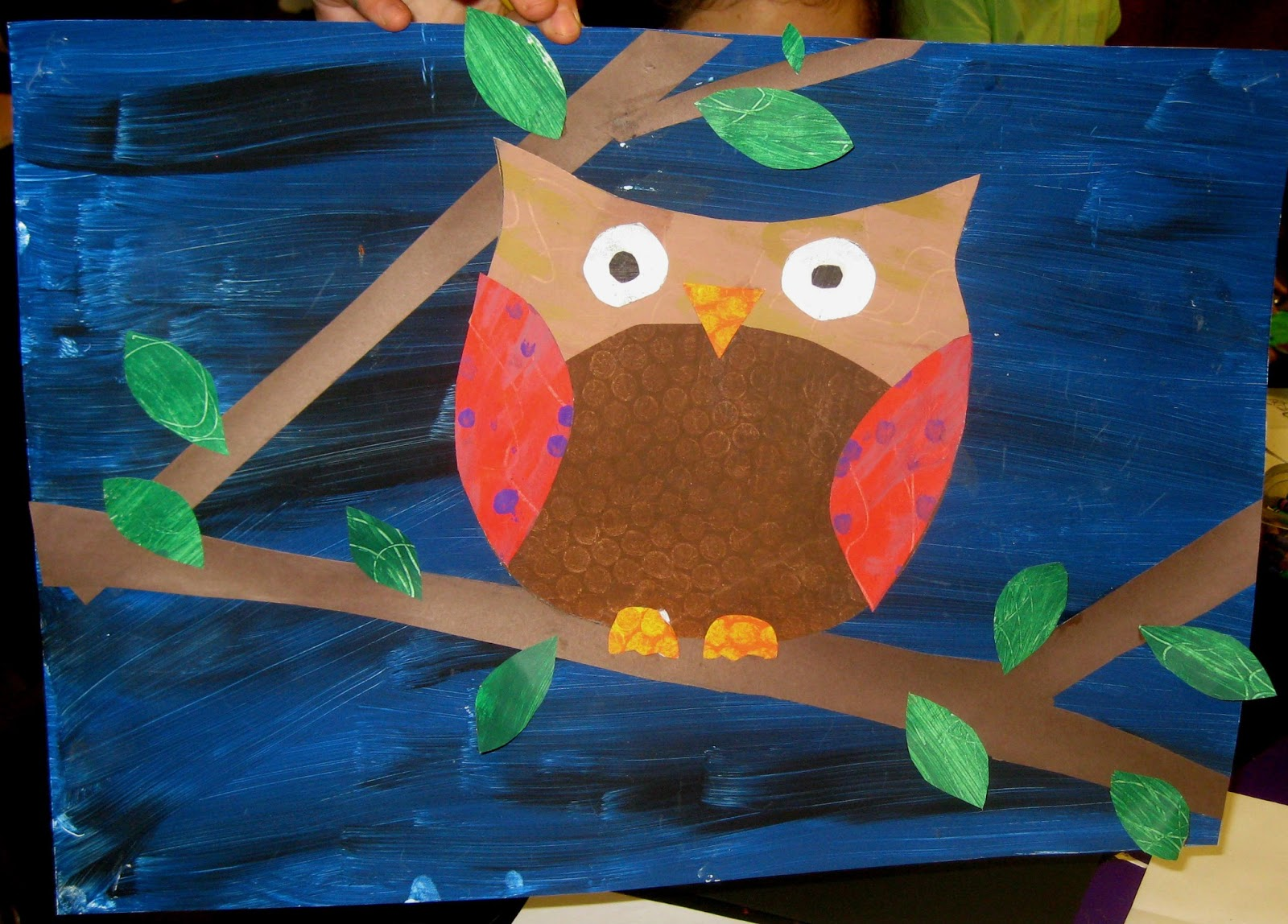 Middle School Arts And Crafts Lesson Plans