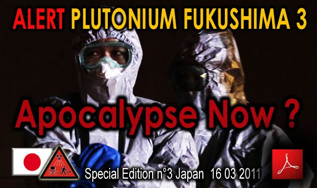 Fukushima: one billion becquerels each day
