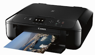 Canon Pixma MG5721 Printer Drivers Download