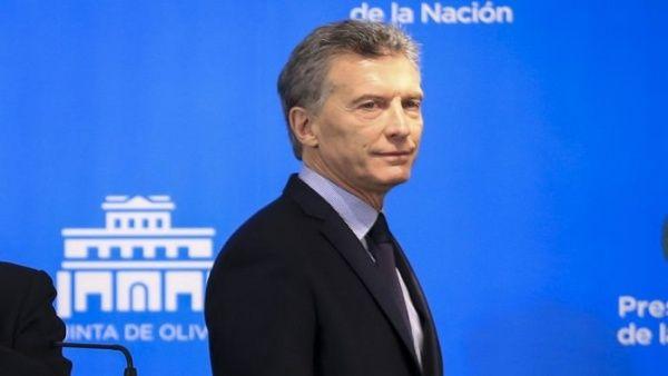 Fiscal pide reabrir causa contra Macri por préstamo del FMI